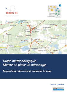 OET PILOTE41 Guide Methodologique Adressage V02 07 2019